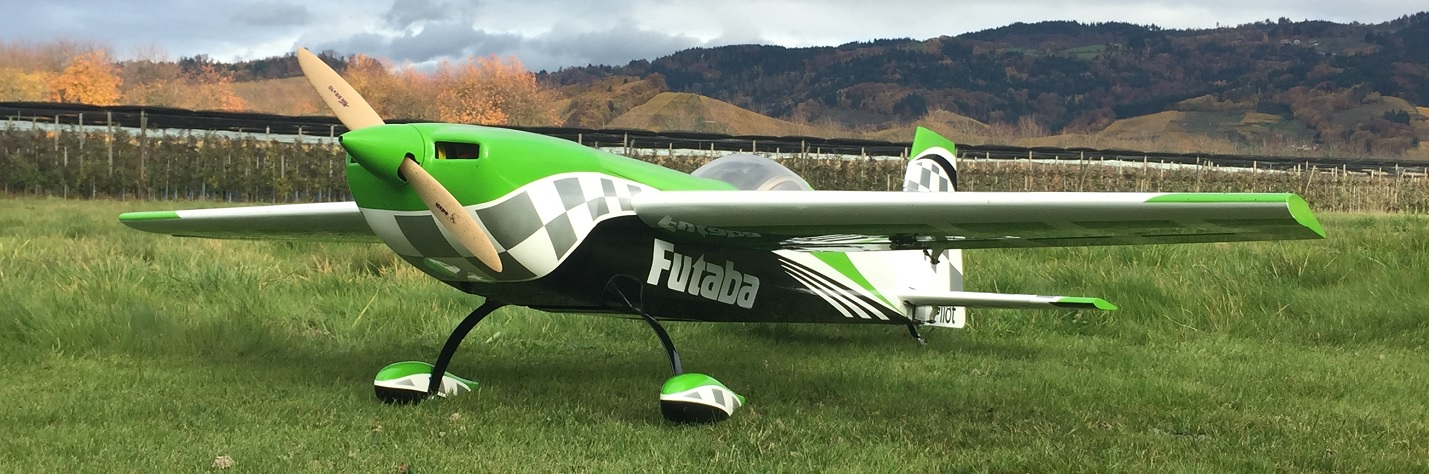 Extra 330SC | FMC-Renchtal